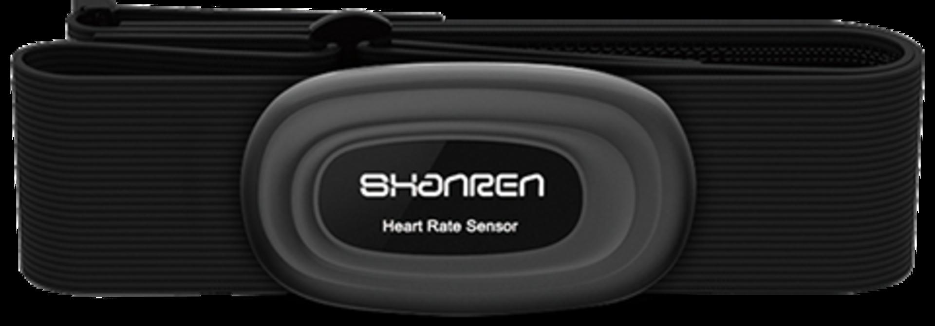 Beat 20 Heart Monitor