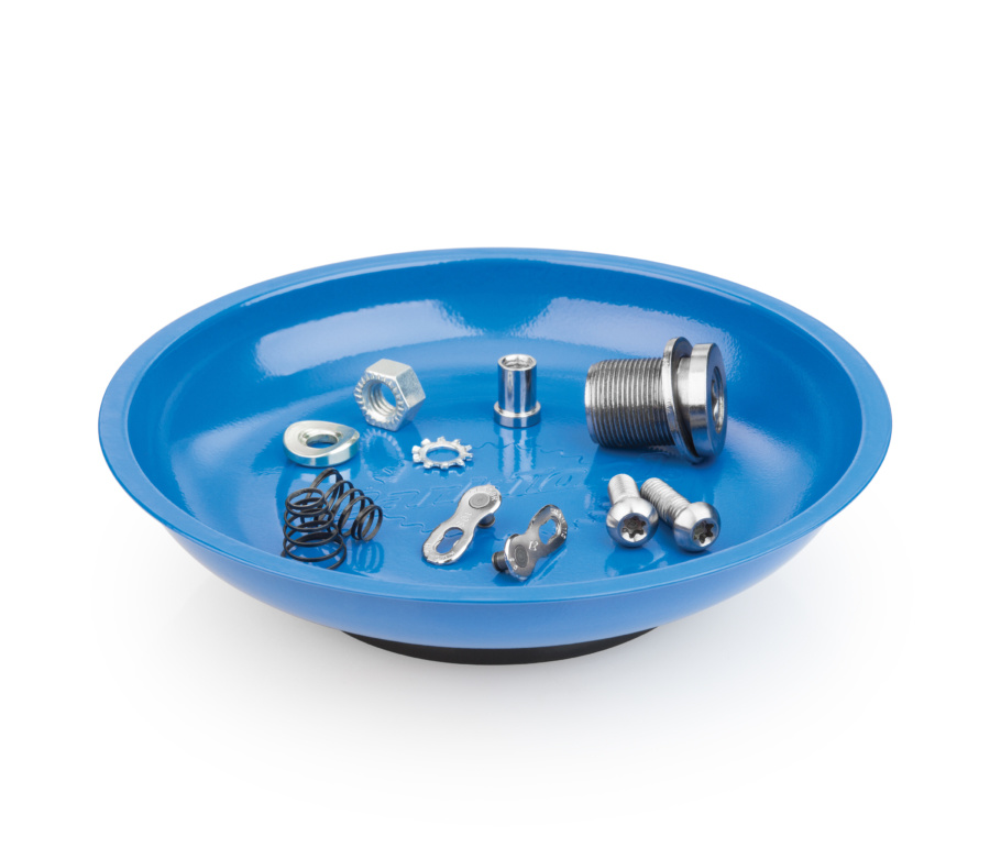 MB-1, Magnetic parts bowl-2