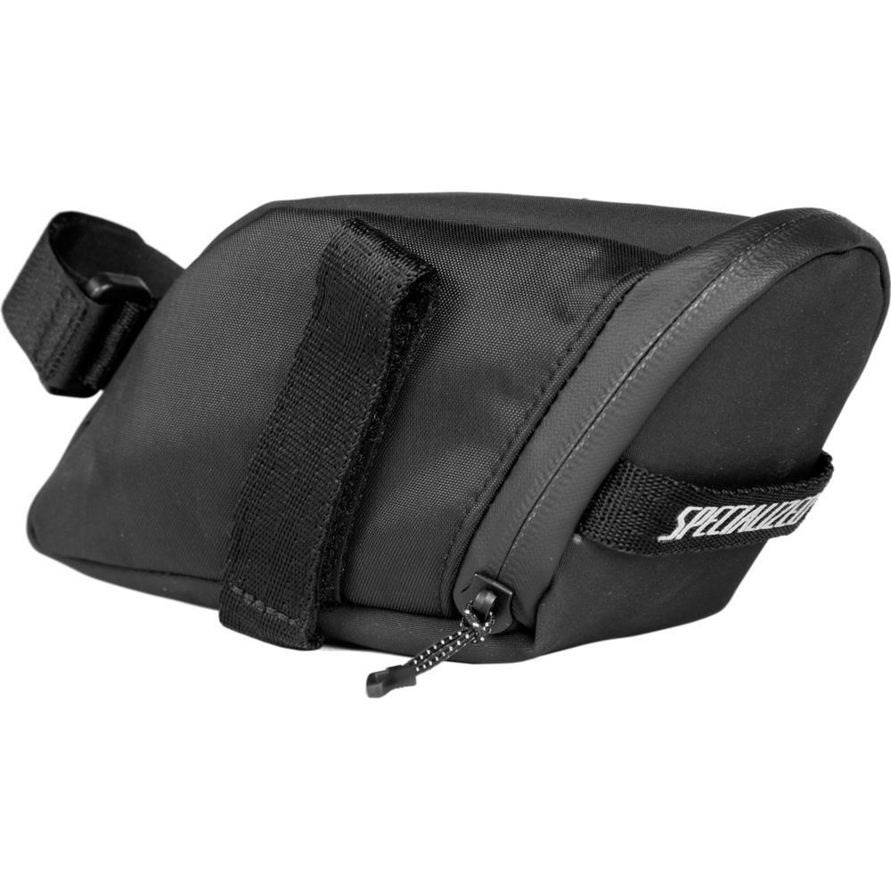 MINI WEDGIE SEAT BAG BLK-1