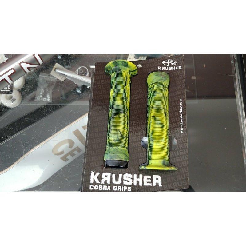 Krusher Cobra Grips