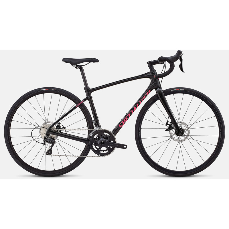 Specialized RUBY Comp CSMBLK/SLT/ACDPNK 51