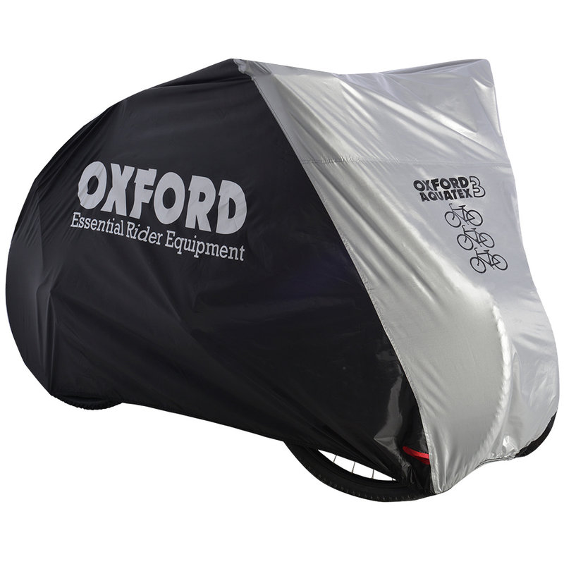 Oxford Aquatex Triple Bicycle Cover