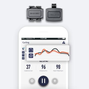 Cadence Sensor-2