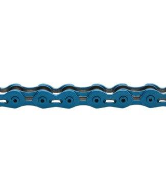KMC Bicycle chain K710Sl Bleu