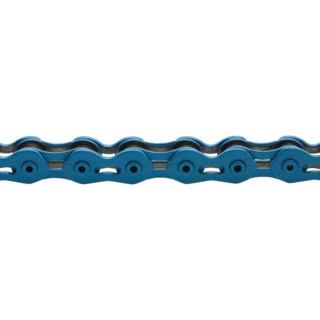 Bicycle chain K710Sl Bleu-1