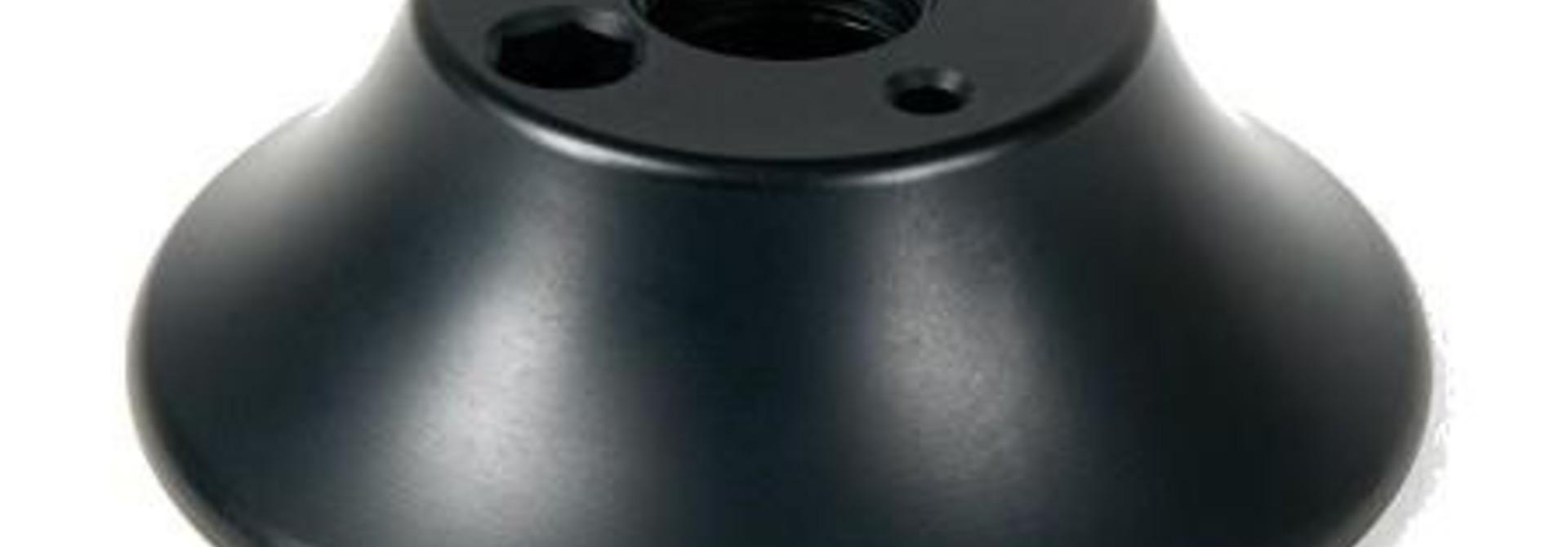 MacNeil Network rear hub guard matte black