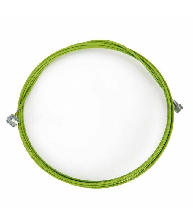 Box Nano Brake Cable - Green