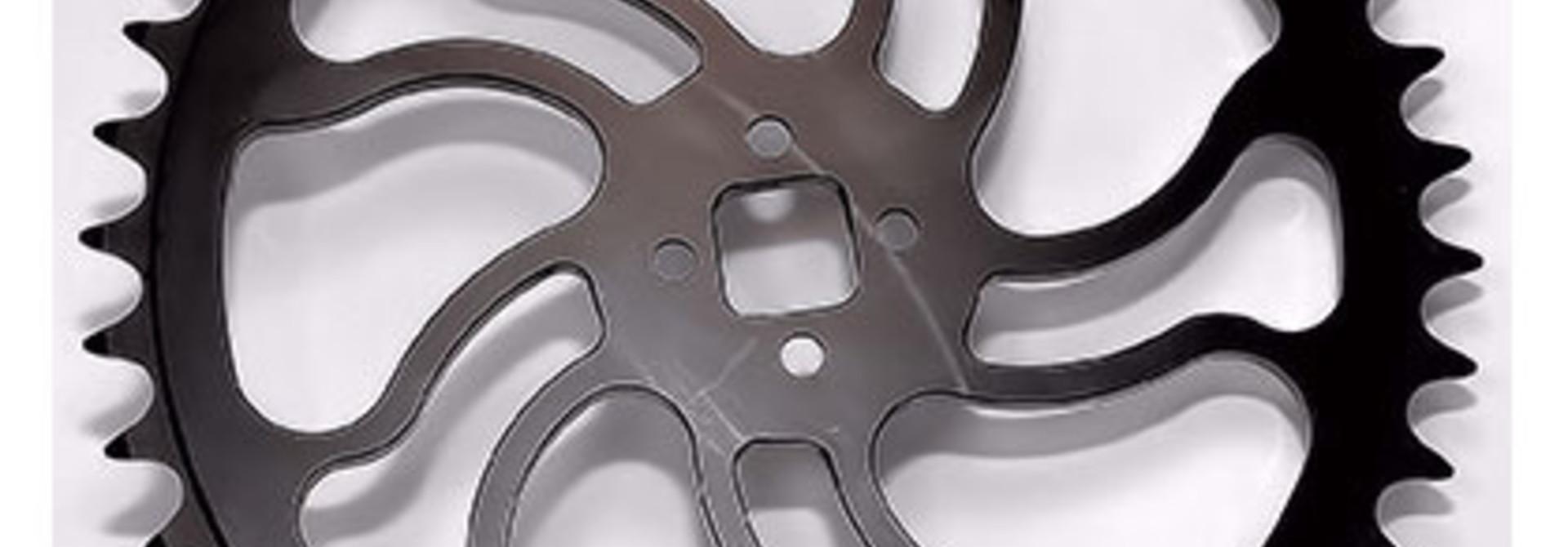 Answer Alumilite Pro sprocket
