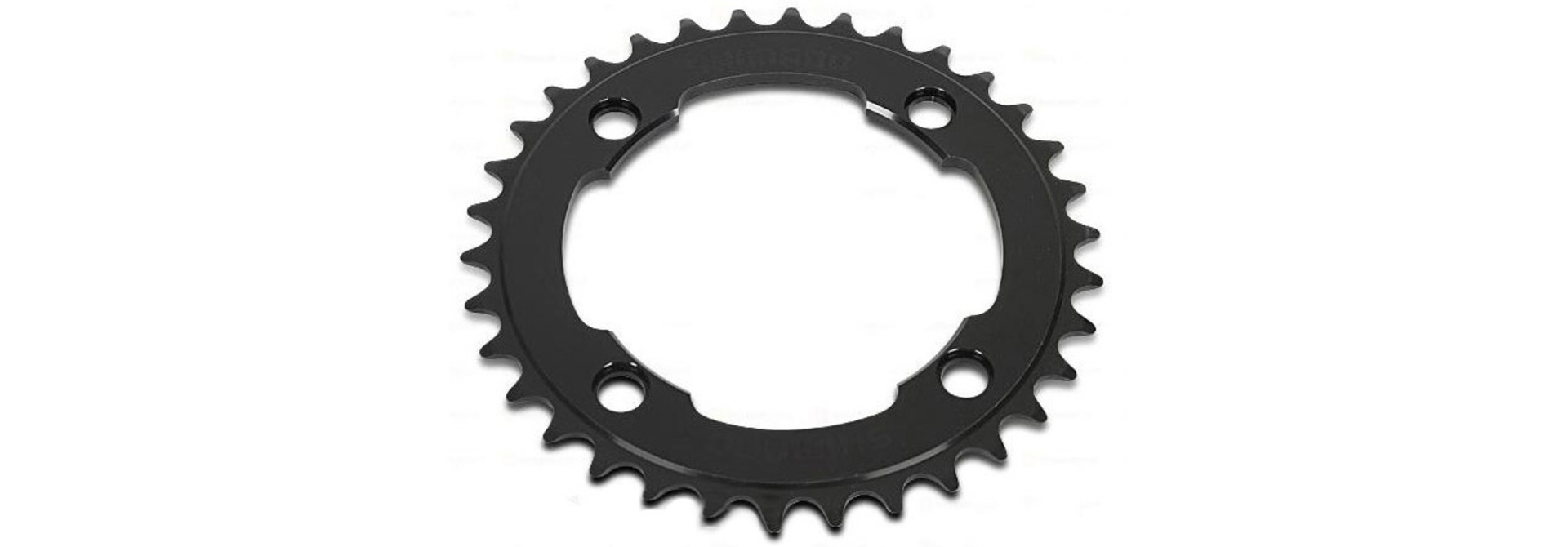 CHAINRING FOR FRONT CHAINWHEEL SM-CR80-A 44T FOR F