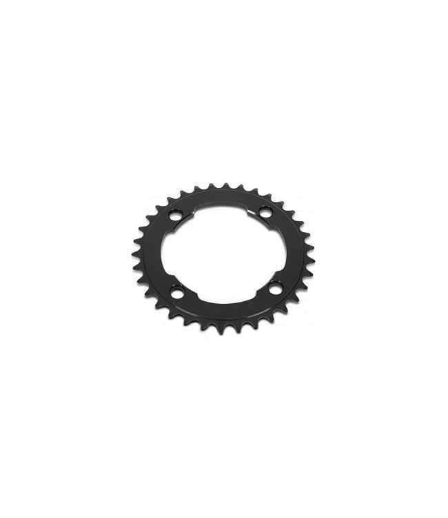 Shimano CHAINRING FOR FRONT CHAINWHEEL SM-CR80-A 44T FOR F