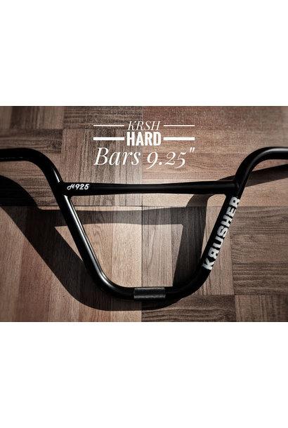 Komrad Bars 8.85 '' Noir