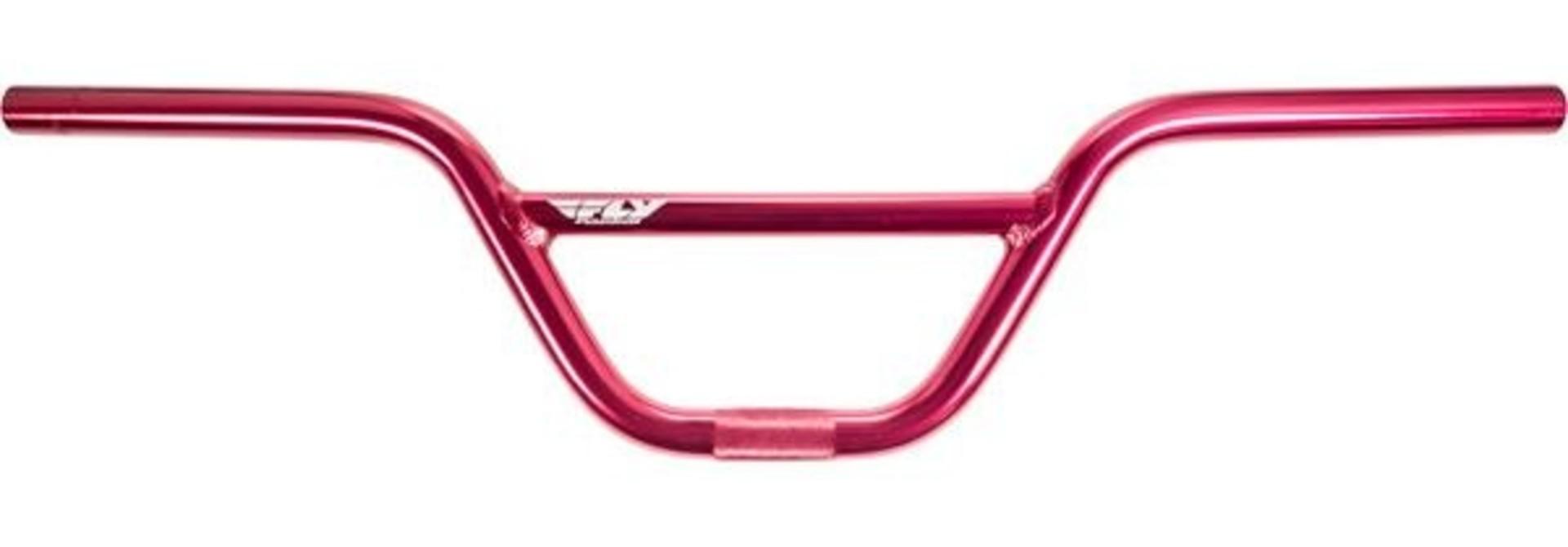 """Fly BMX Bar 5.5"""" Red"""