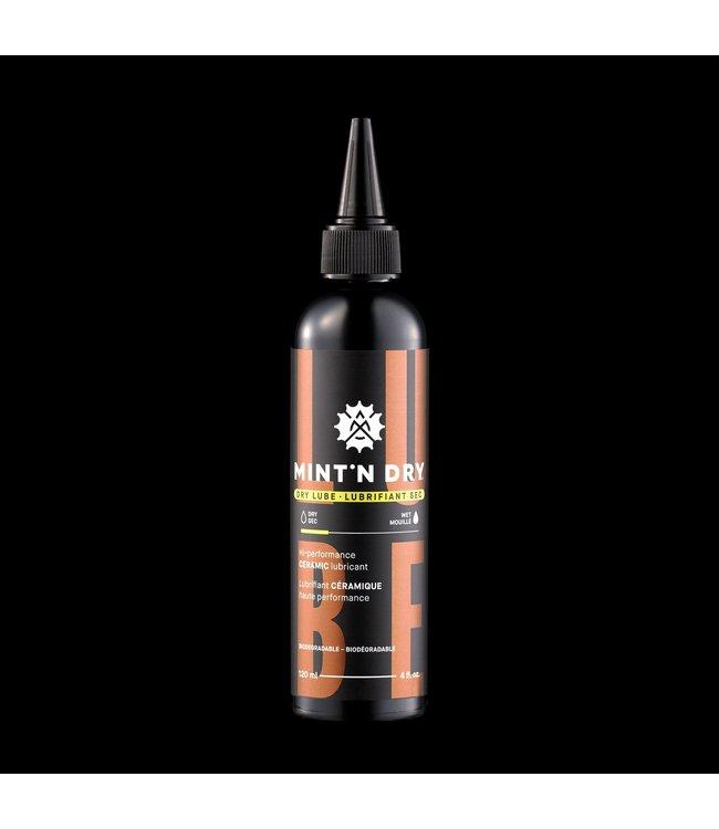 Mint'n Dry LUBRIFIANT CÉRAMIQUE SEC 120 ml