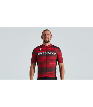 Specialized RBX COMP TEAM JERSEY SS