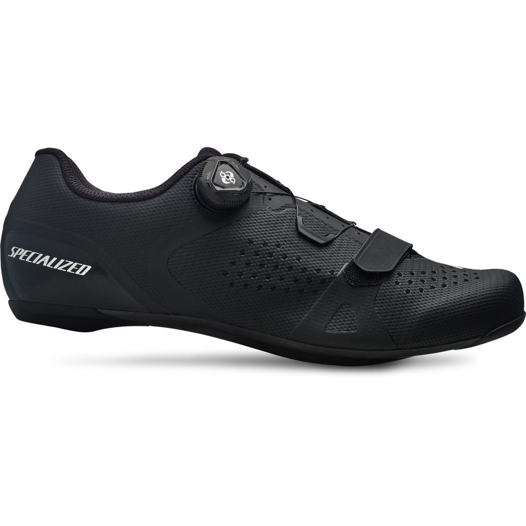 Specialized TORCH 2.0 RD SHOE RKTRED/BLK 40