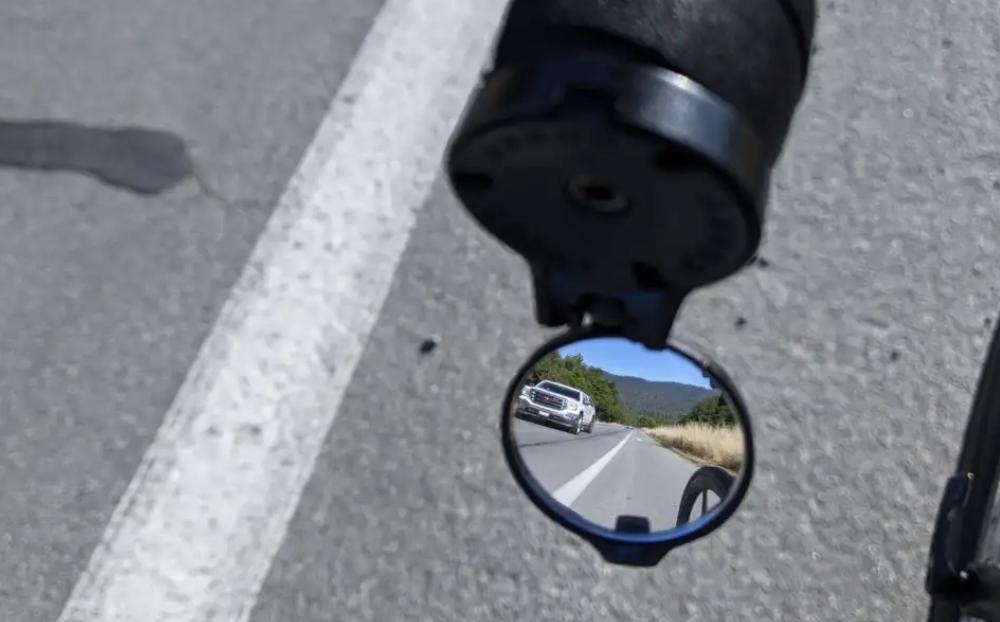 Miroir Vélo de Route-2