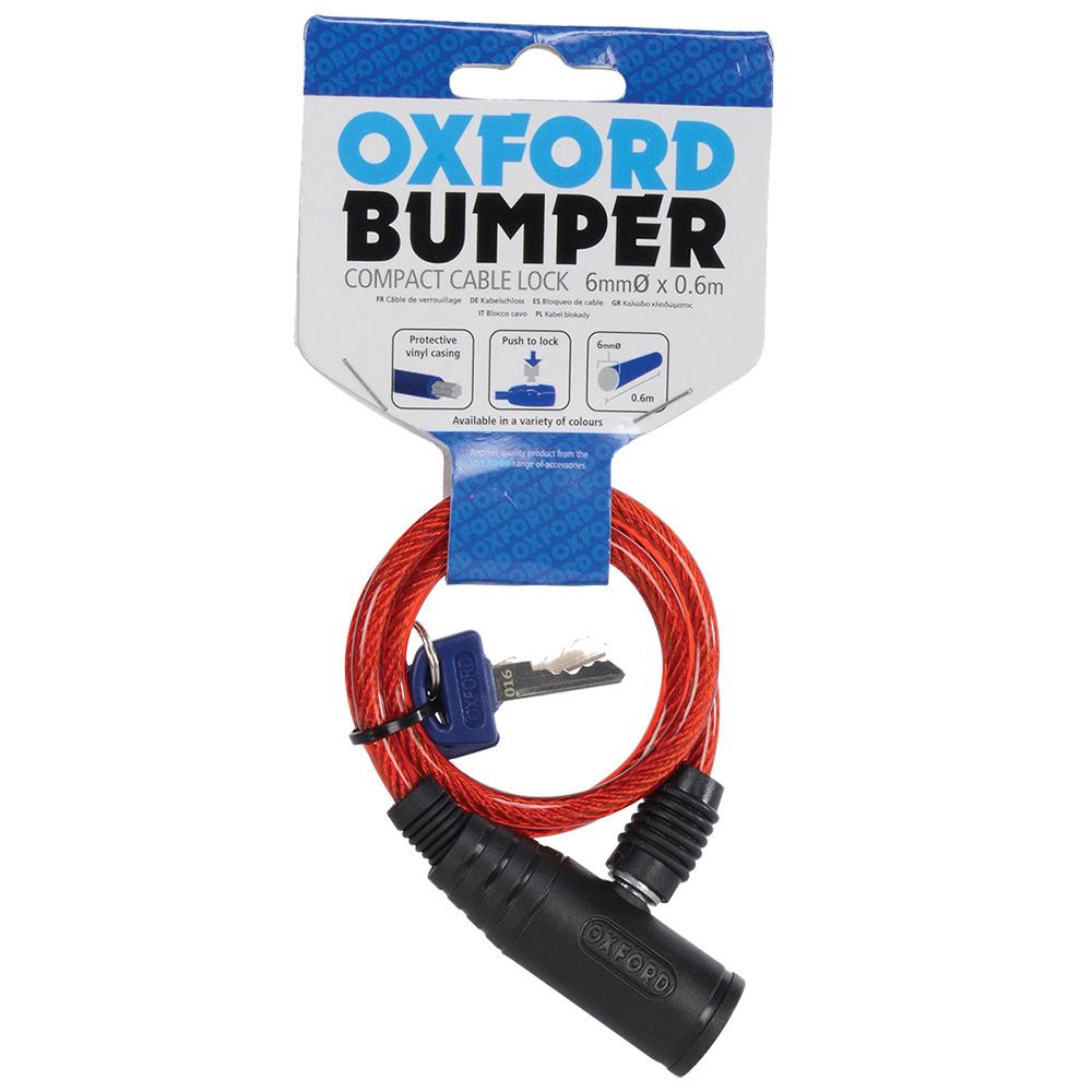 Bumper cable lock-1