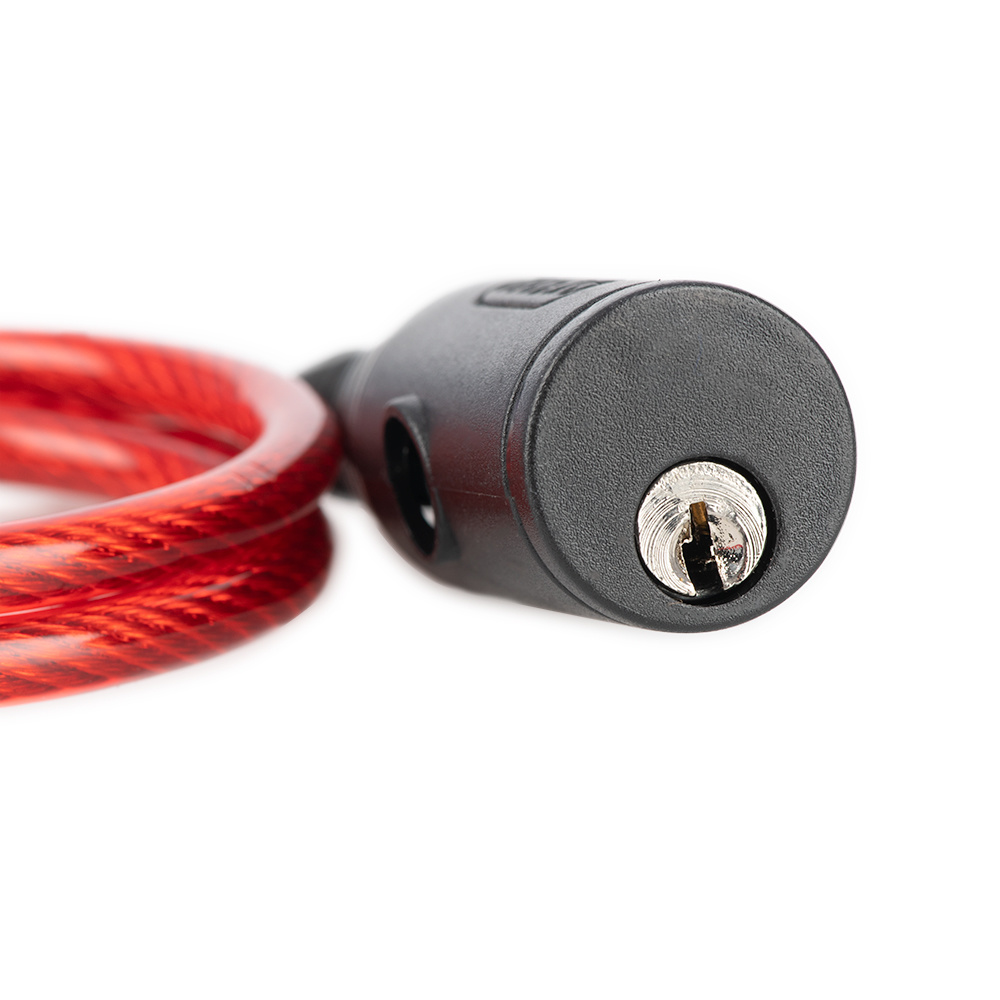 Bumper cable lock-5