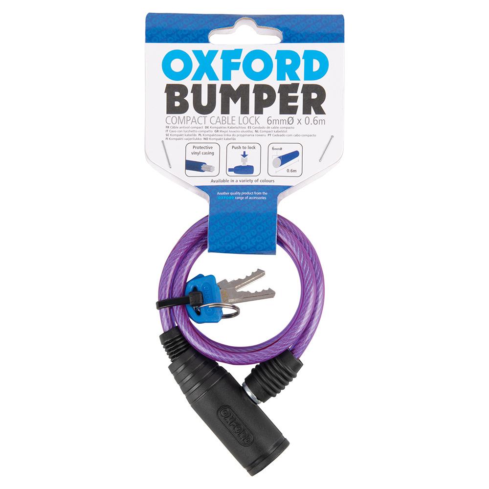 Bumper cable lock-2