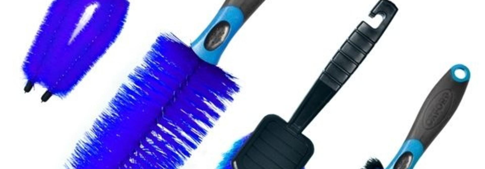 Brush & Scrub 4 pack