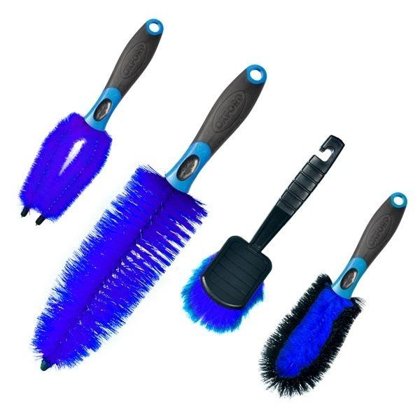 Brush & Scrub 4 pack-1