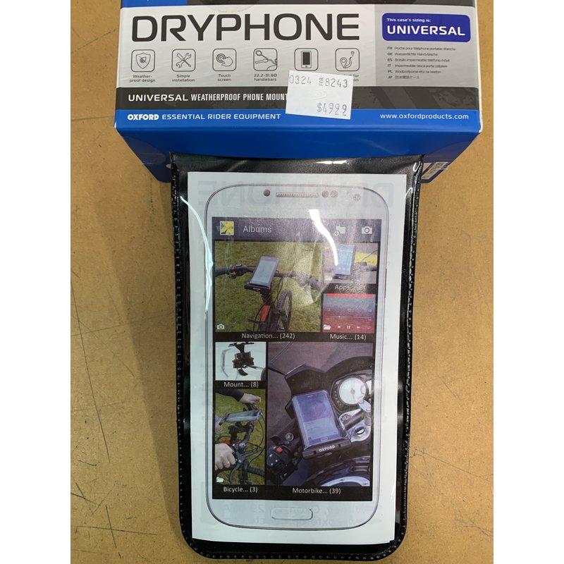 Oxford Dry Phone