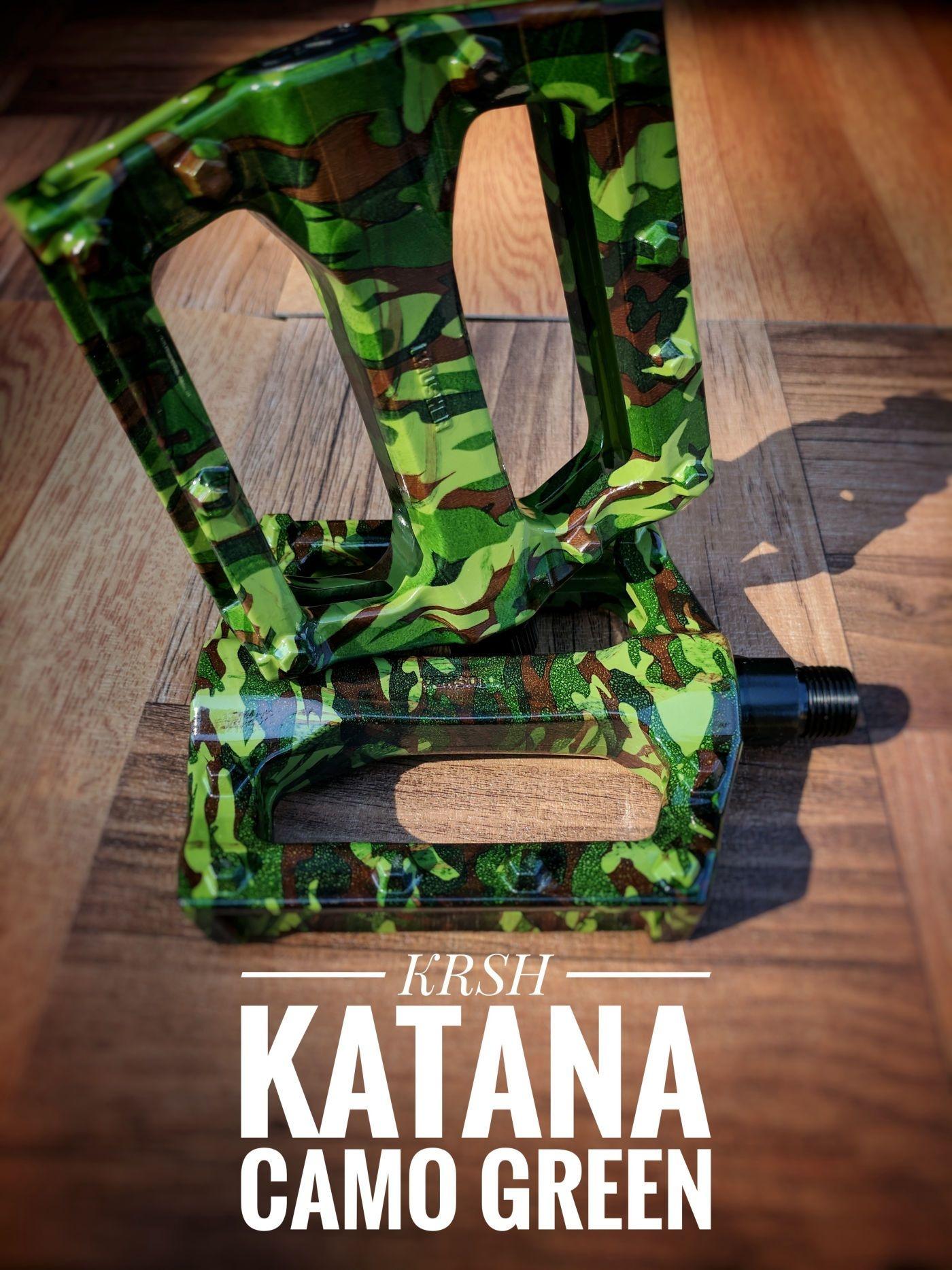 Katana Camo Pedals-1