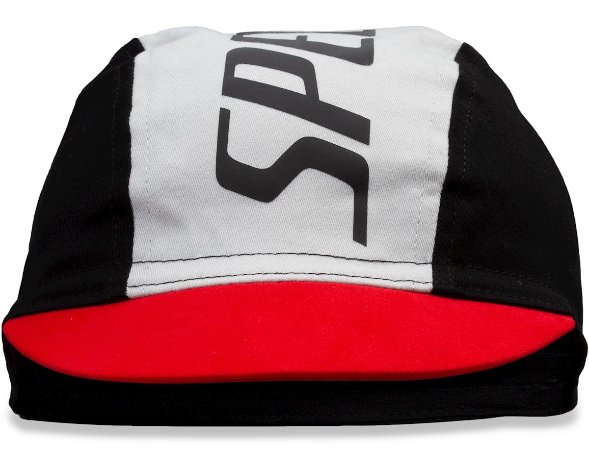 Podium Hat Cycling BLK Small-1