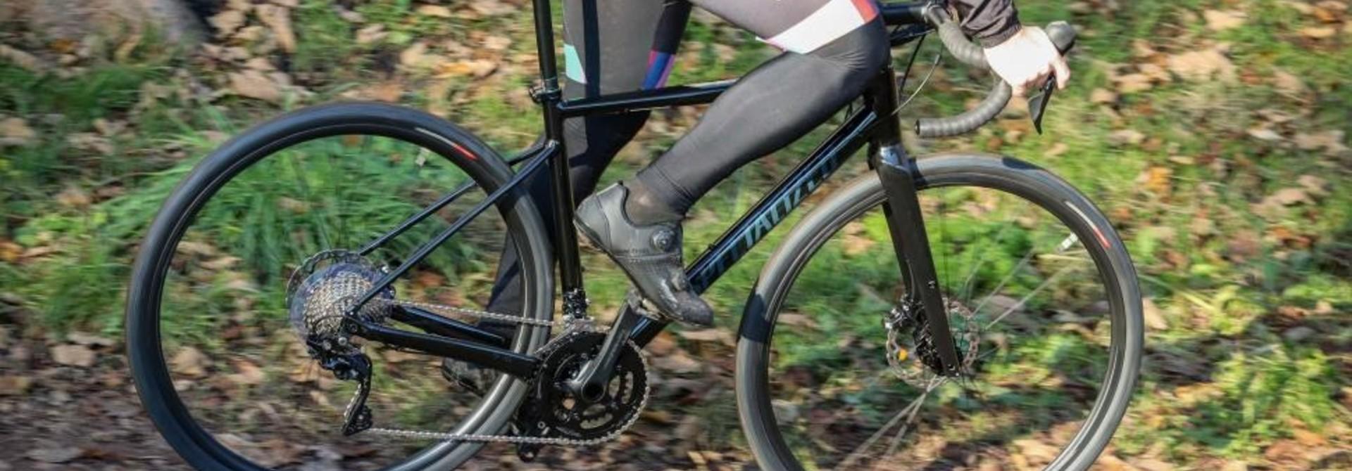Vélos gravel