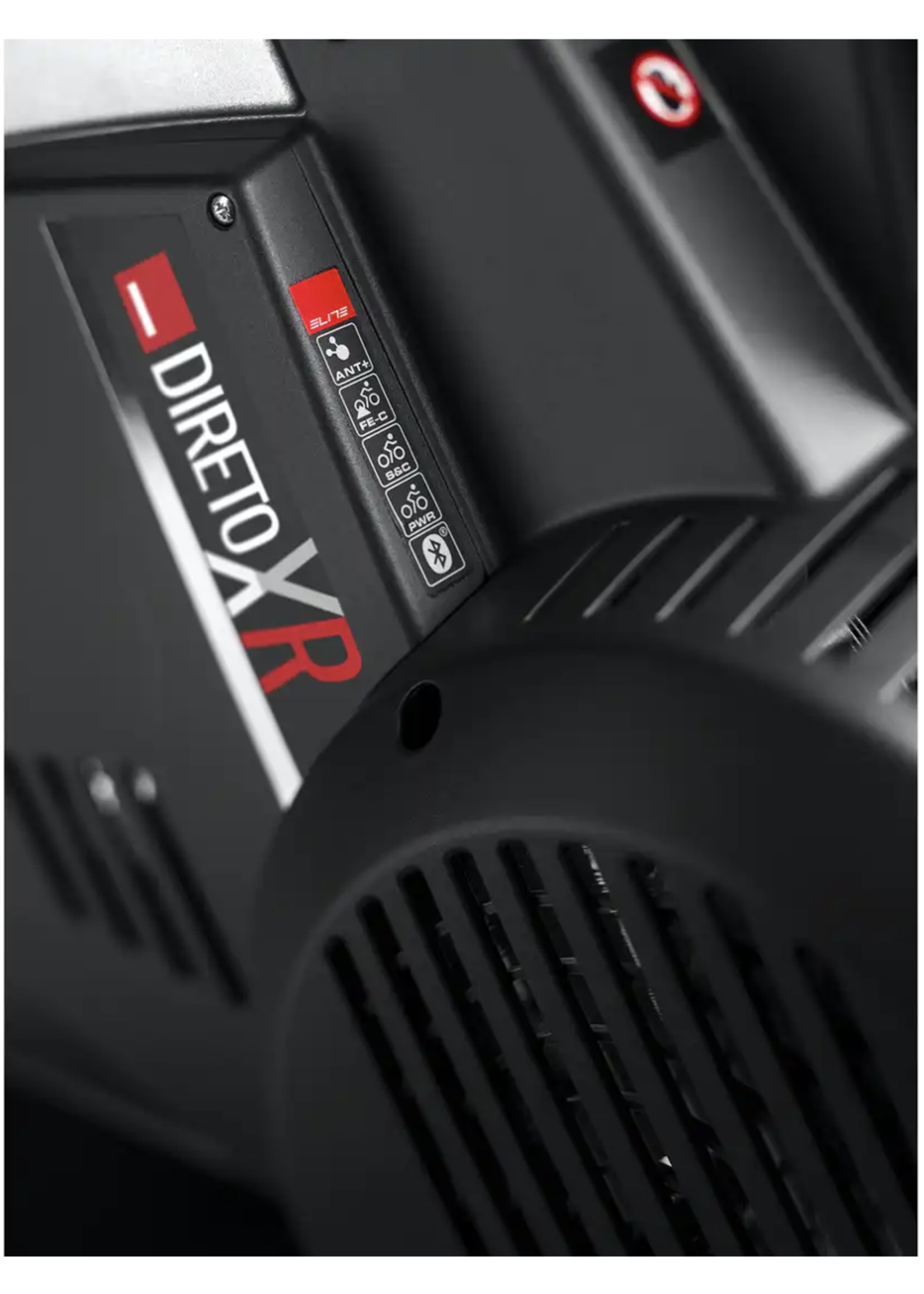 ELITE Direto XR Direct Drive Interactive Trainer