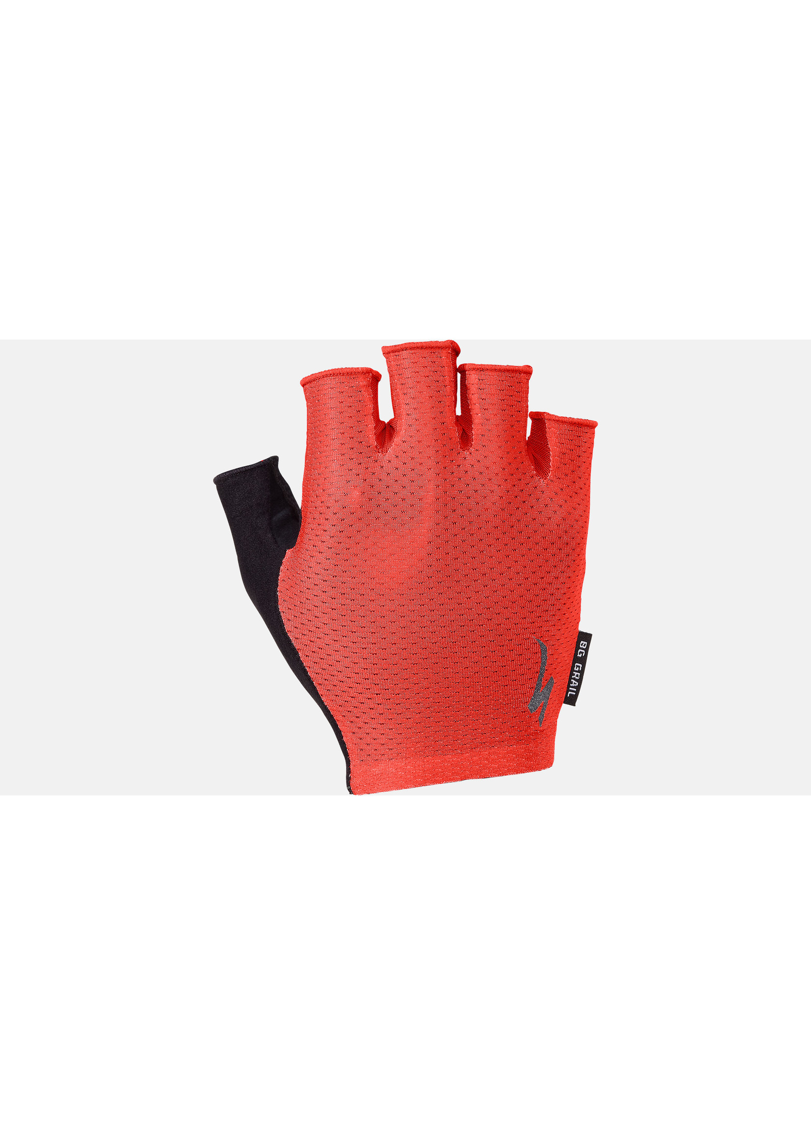 Specialized BG GRAIL GLOVE SF RED Small