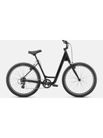 Specialized ROLL LOW ENTRY BLK/CHAR/BLK L