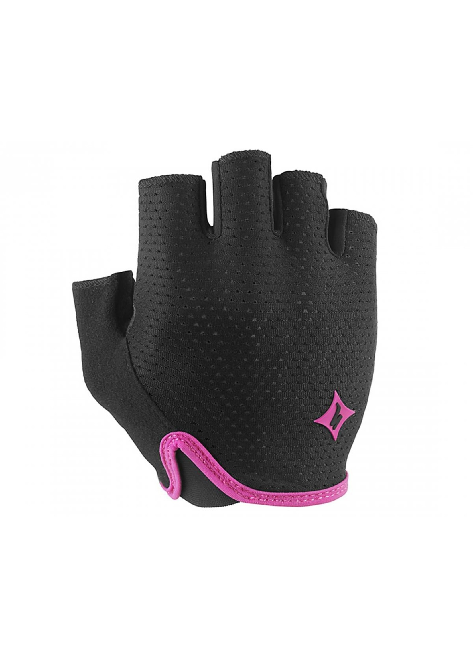 Specialized Bg Grail Small BLK/Pink