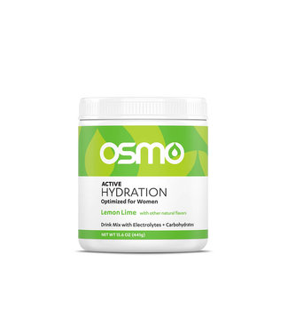 Osmo Active hydration Women LIME