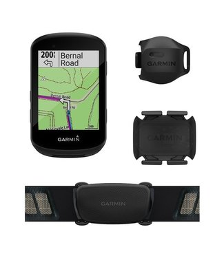 Garmin Edge 530 Sensor Bundle Road