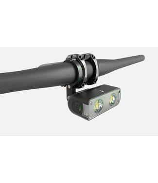 Specialized FLUX 1250 HEADLIGHT - Black .