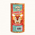 FEED MR BIRD FLAMING HOT FEAST 28 OZ.