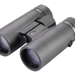 OPTICS OPTICRON DISCOVERY BINOCULARS WP PC 8X42