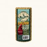 FEED MR BIRD GOLDEN SAFFLOWER FEAST 28 OZ.