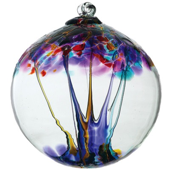 "HHOLD KITRAS TREE OF ENCHANTMENT 2"" BALL CREATIVITY"