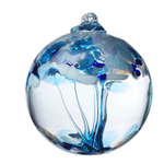 """HHOLD KITRAS TREE OF ENCHANTMENT 6"""" BALL TRANQUILITY"""