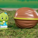 KIDS FAT BRAIN TOYS TIMBER TOTS LITE-UP NUT