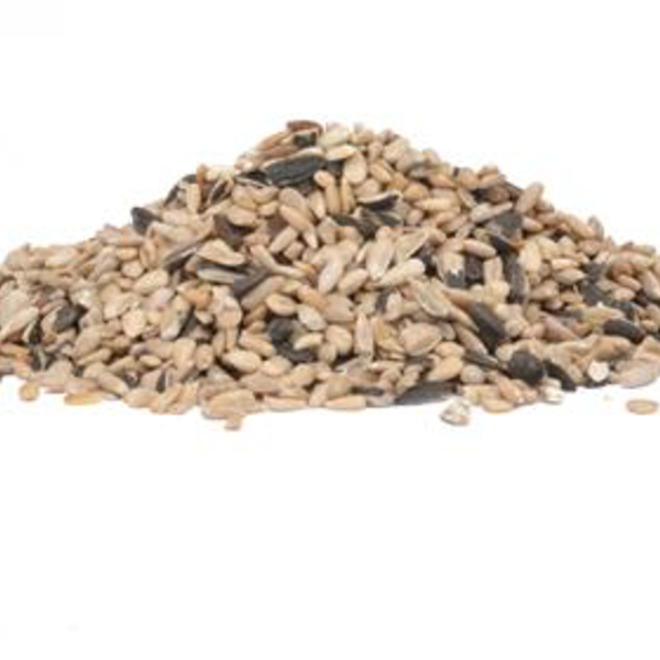 FEED SMART PARTS #2 SUNFLOWER SEED #1 LB.
