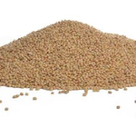 FEED WHITE MILLET SEED #5 LB.