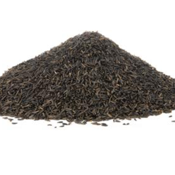 FEED NYJER (THISTLE) SEED #1 LB.