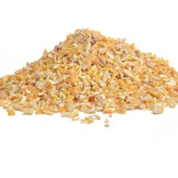 FEED CRACKED CORN SEED 25LB BAG