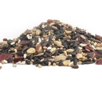 FEED THE BIRD STORE CUSTOM BLEND SEED #20 LB.