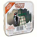 FEED C+S NUTTY TREAT SUET 559