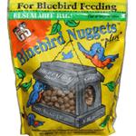 FEED C+S BLUEBIRD NUGGETS