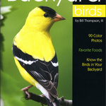 BOOKS/GUIDES BIRD WATCHER'S DIGEST: AN IDENTIFICATION GUIDE TO COMMON BACKYARD BIRDS